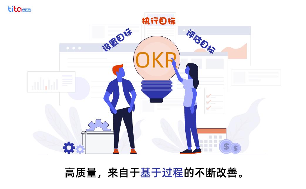 如何将 OKR 嵌入到绩效考核中