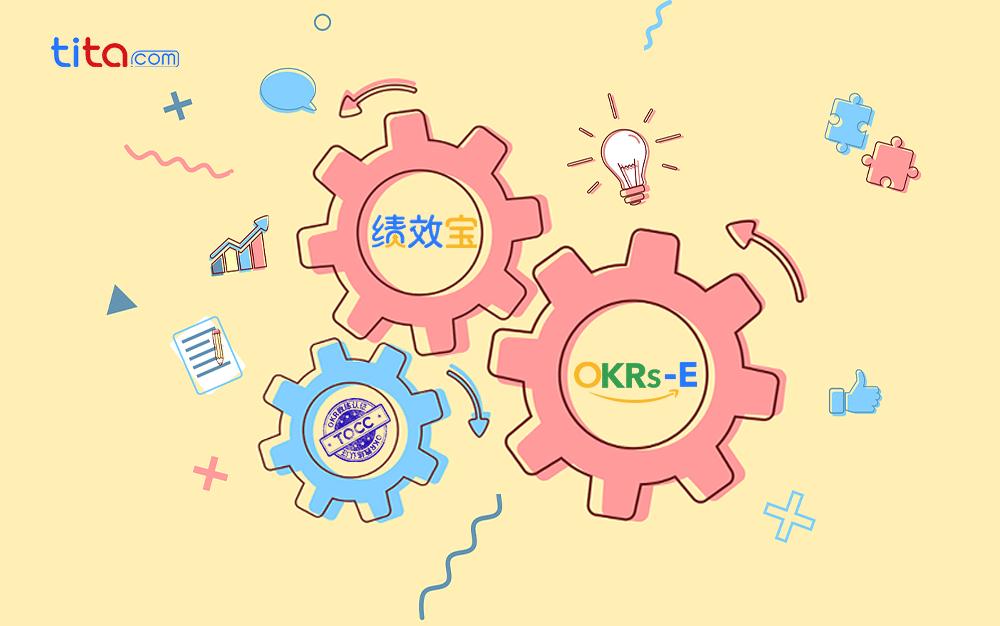 用OKR攻克的当下企业家遇到的三大挑战(三)
