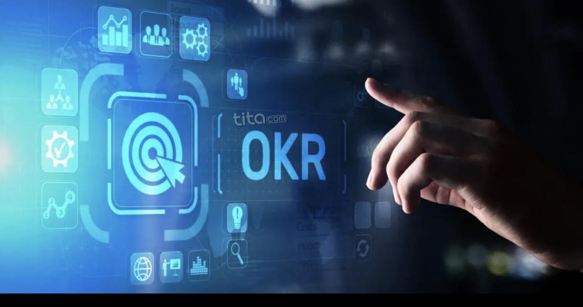 追踪的顶级SaaS产品营销OKR