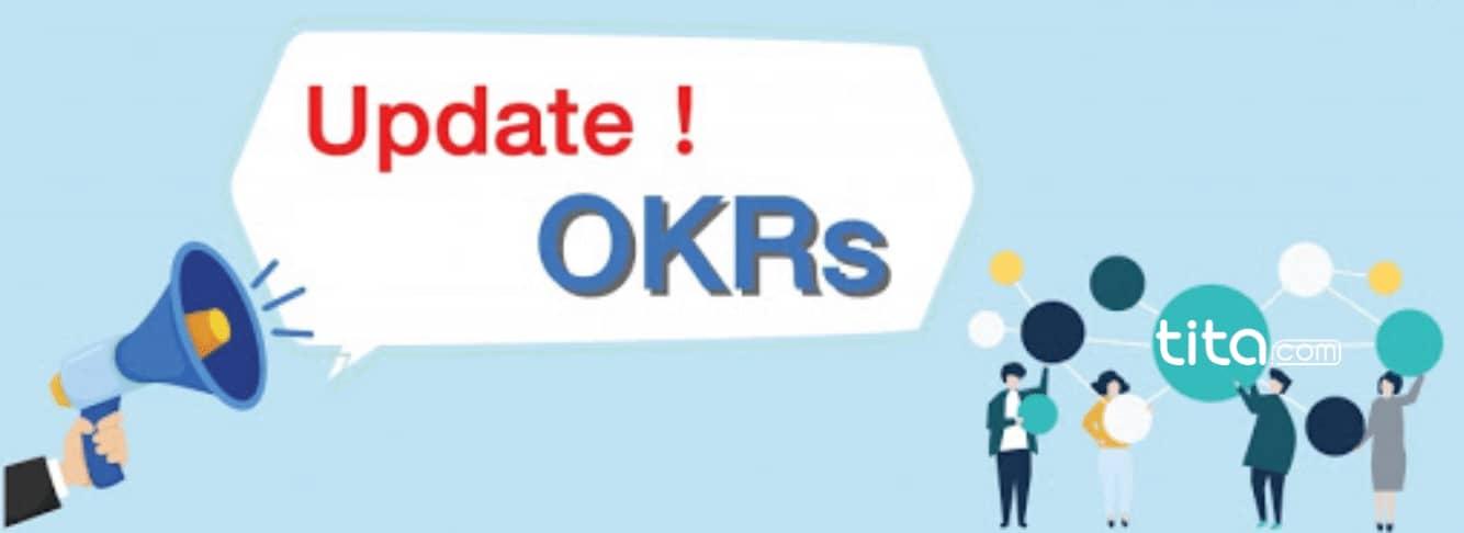 支持部门能为上级OKR的达成做什么贡献?