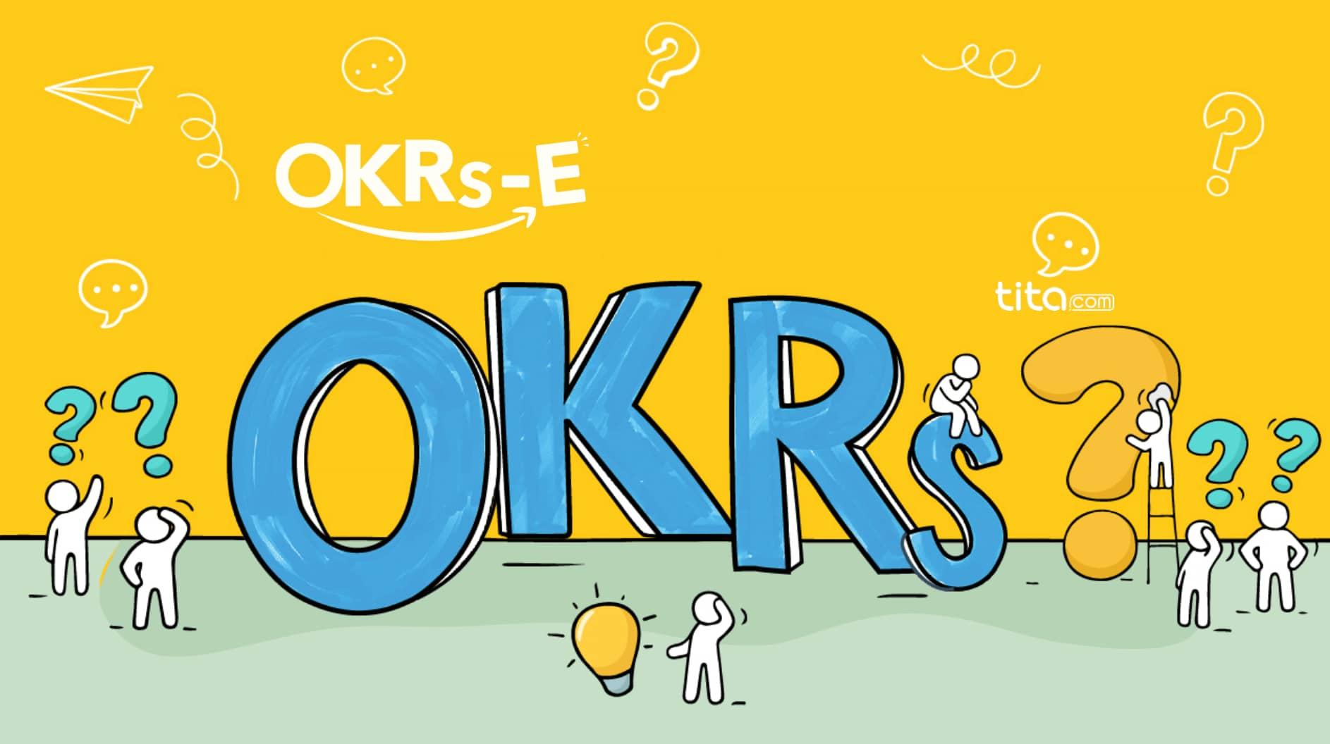 OKR是一场沟通游戏——会议管理