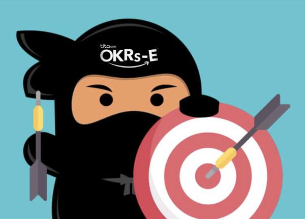 创建OKR的过程指导规划,附上营销OKR案例