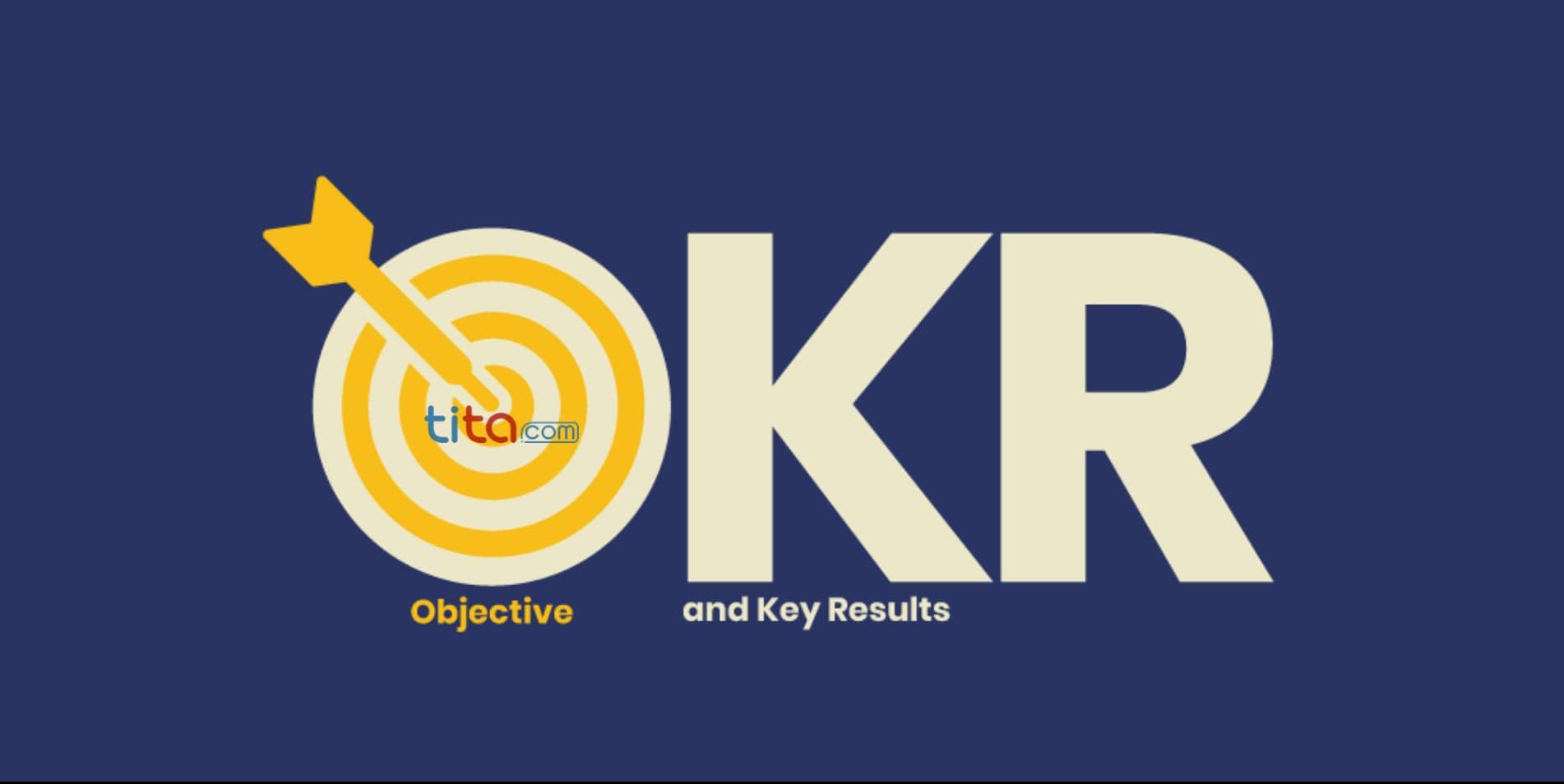 OKR教练技术:你是在更新你的KR,还是仅仅列出更多的任务?