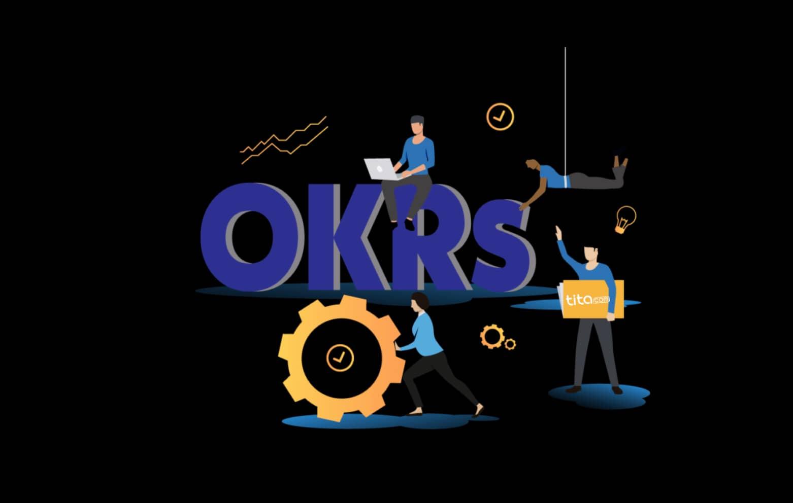解读产品经理的 OKR