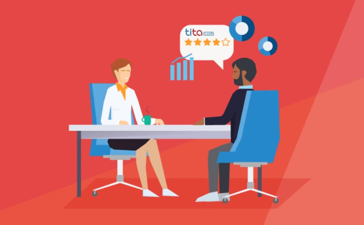 成功的员工绩效评估的8个注意事项