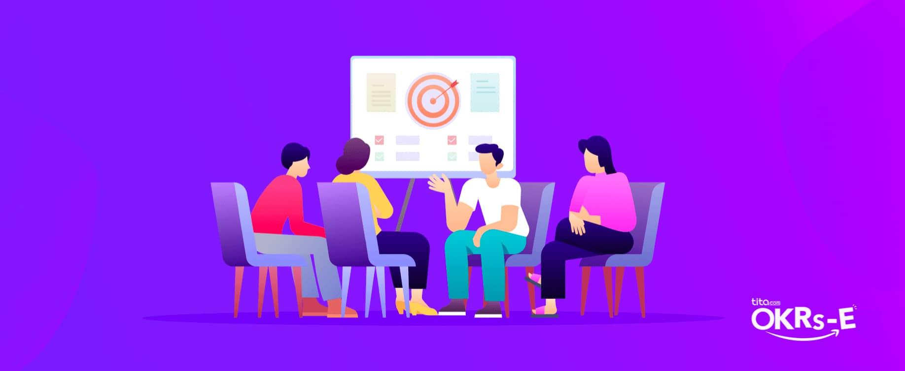 如何组织绩效评估