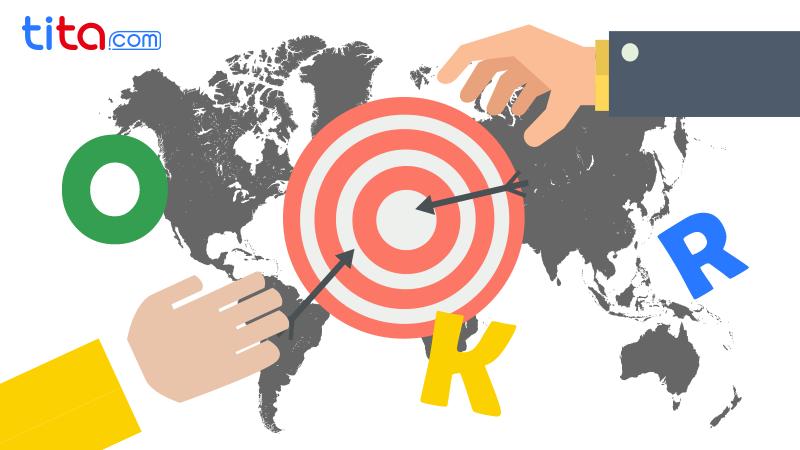 OKR绝不是简单的目标管理