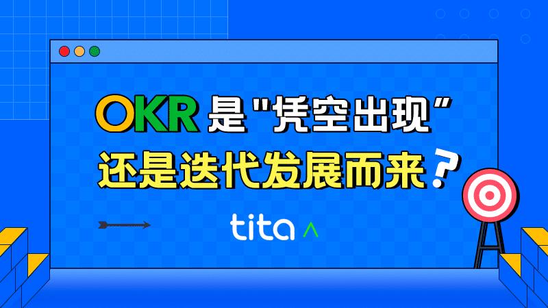 OKR成功的必要条件(一)